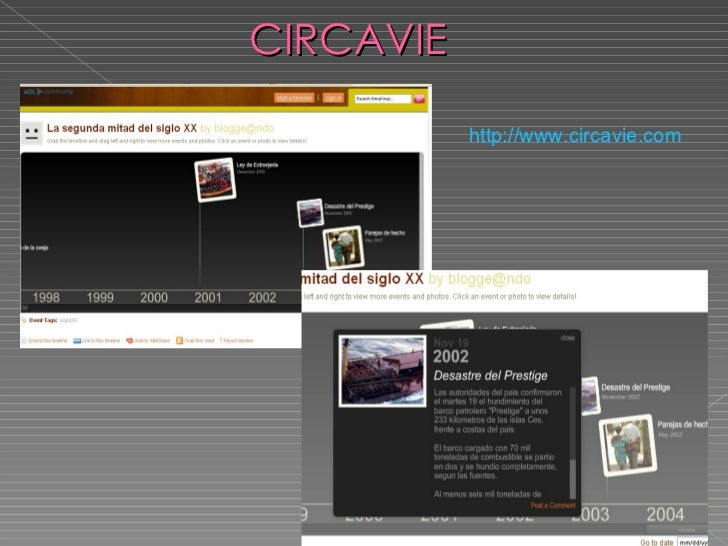 CIRCAVIE http :// www.circavie.com