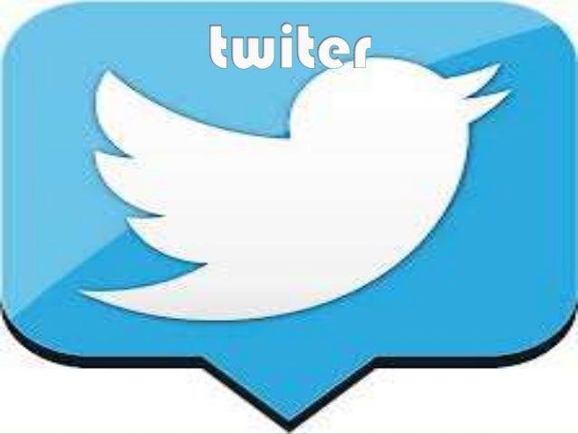 Debido a la gran popularidad de Twitter, lostérminos natos del microblogging fueron variando          en sus diferentes tr...