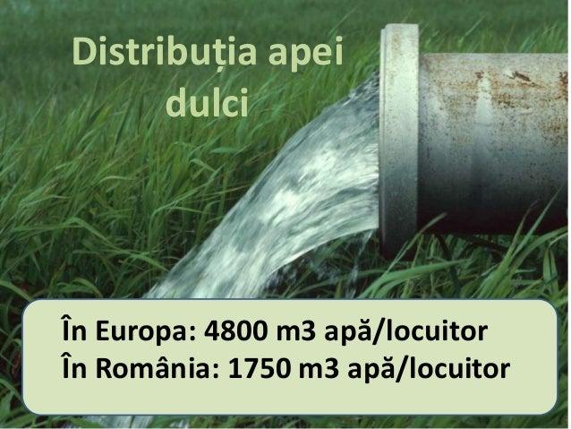 Utilizarile apei Slide 3