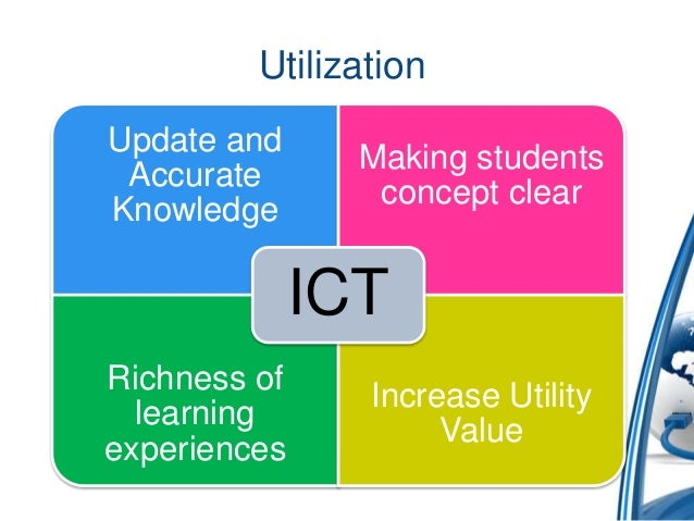"icts in education What are icts and what types of icts are commonly used in education icts stand for information and communication technologies and are defined, for the purposes of this primer, as a ""diverse set of technological tools and resources used to communicate, and to create, disseminate, store, and manage information."