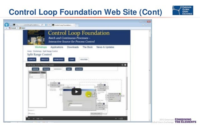 Download control loop foundation ebook