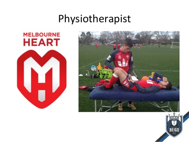 Utilizing gps in football rehab and return to play in professional football Slide 3