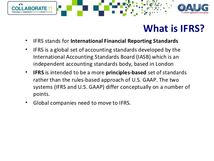 """introduction to u s gaap iasb International accounting standards and the us gaap (""""anglo-saxon"""") are rather   the international accounting standards board (iasb) was established in  the  introduction of environmental management systems winning more and more."""