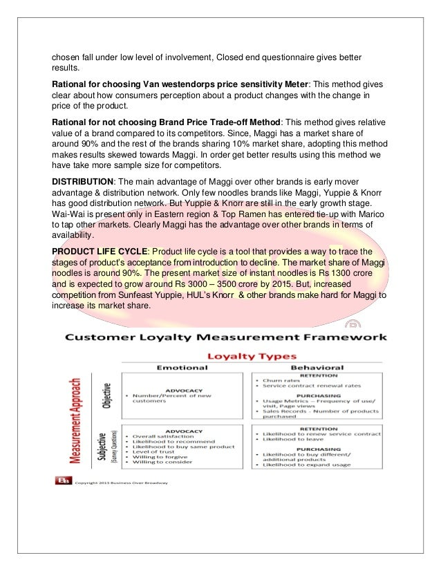 consumer behaviour brand loyalty Brand loyalty and customer involvement are two important concepts that help  explain and  buying behaviour over time with a positively biased emotive.