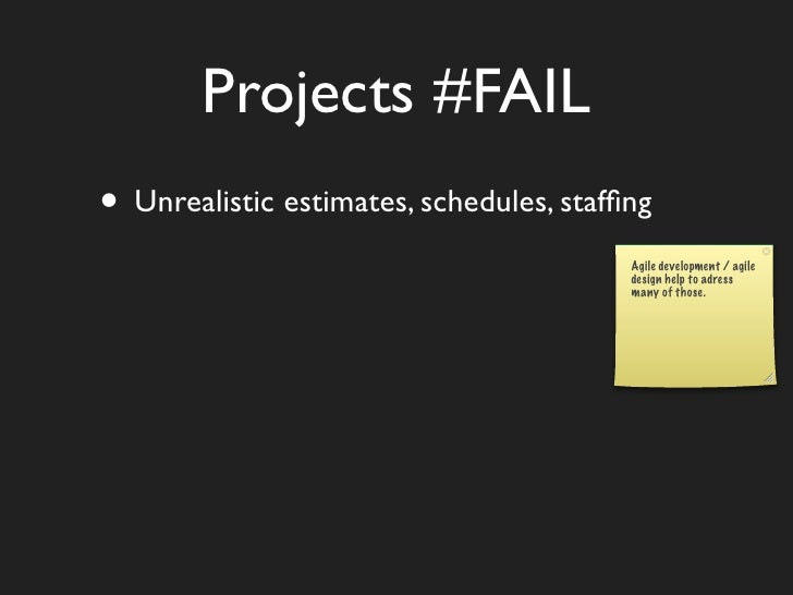 Agile Manifesto #1: Individuals and interactions   over processes and tools       So why are we talking about       tools ...