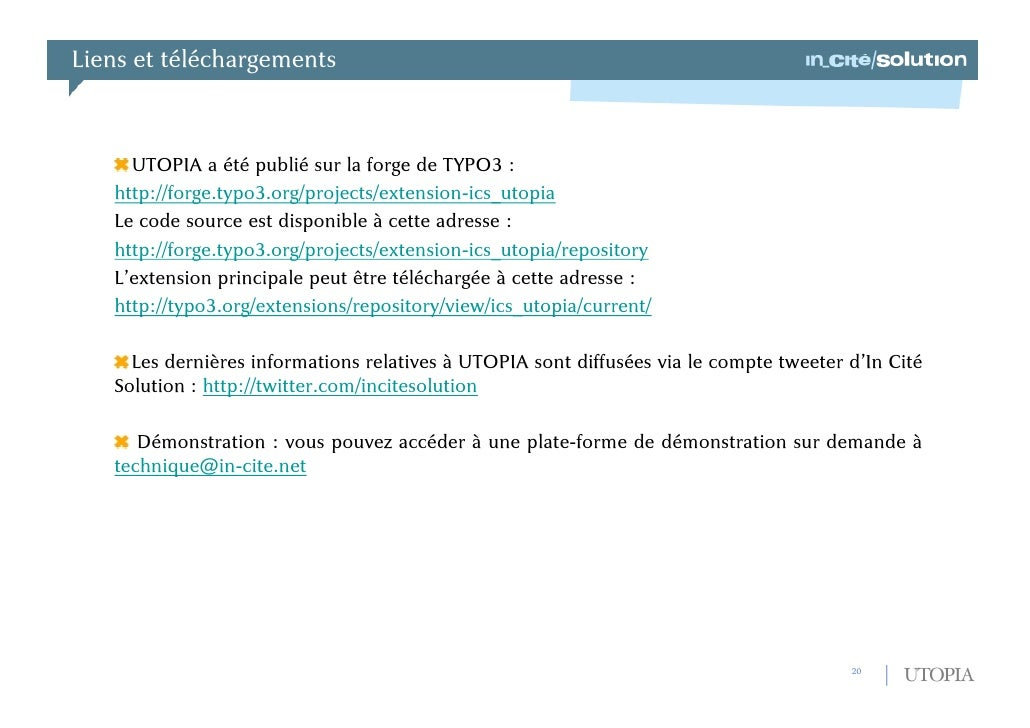 Synopsis d'utilisation<br />Processus de validation d'un site<br />L'administrateur accède au module Demandes actuelles<br...