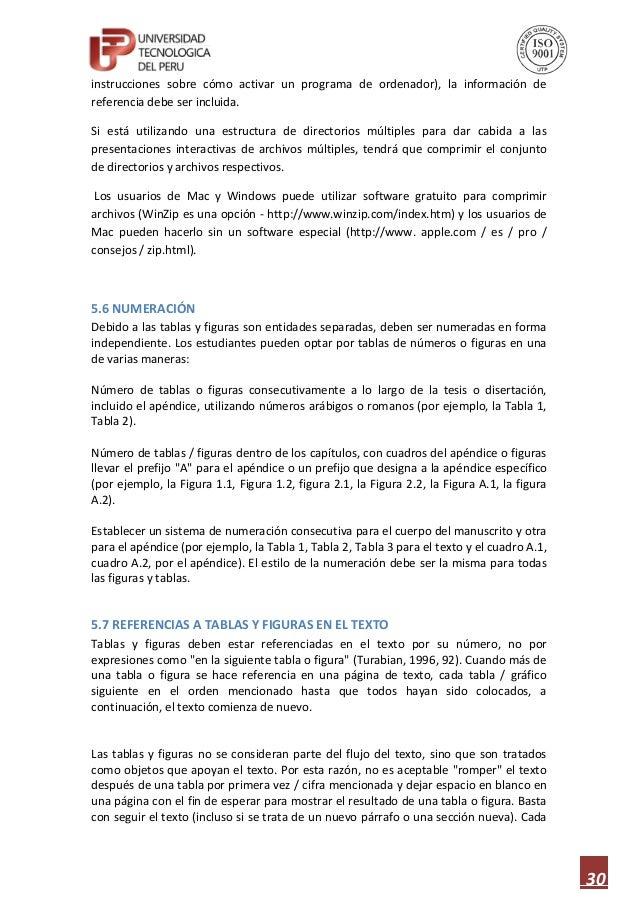 Utp guia de tesis de pre grado sept2011 for Tesis de arquitectura ejemplos