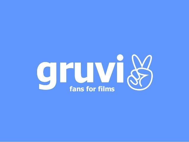 fans for films