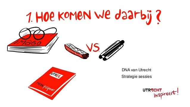 57837e17b29cca Utrecht Inspireert 21 juni 2018 - Het merk Utrecht: het belang van een  sterk merk en hoe jouw organisatie daaraan kan bijdragen en van kan  profiteren