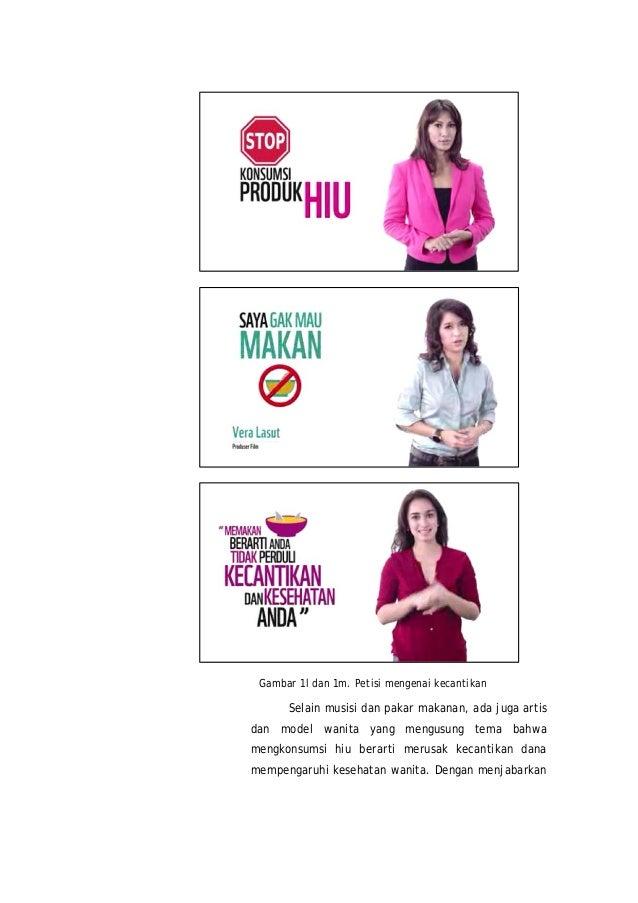 Analisa Strategi Komunikasi Iklan Layanan Masyarakat Wwf Indonesia Te