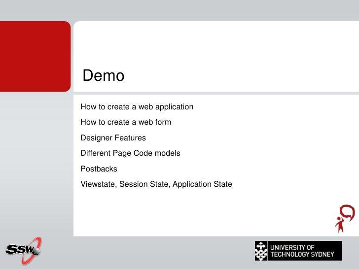 introduction to asp net pdf