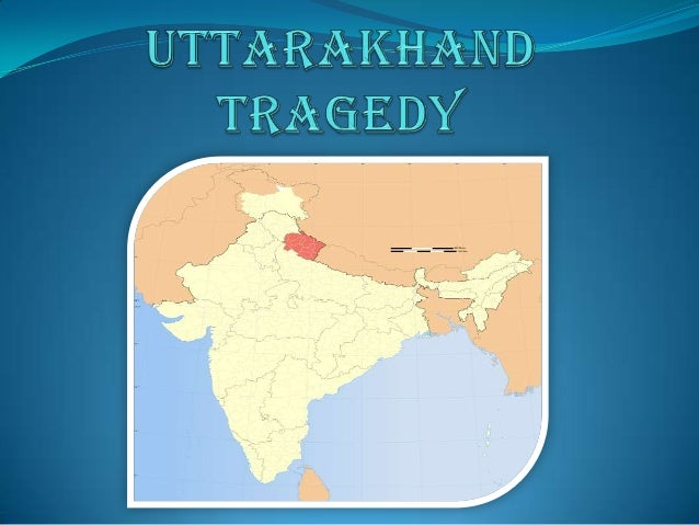 """INTRODUCTION  Uttarakhand , formerly Uttaranchal, is a state in the northern part of India.  The """"Land of the Gods"""".  U..."""