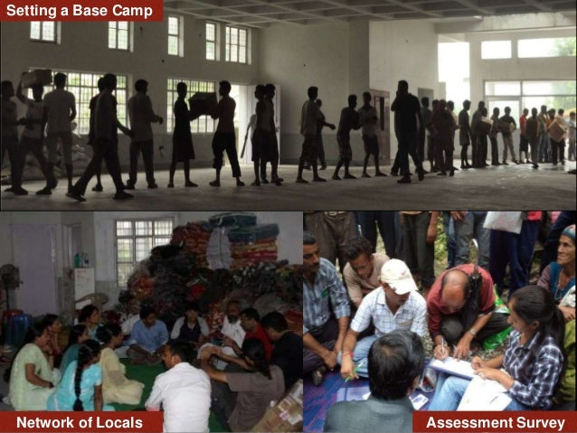 Uttarakhand  a comprehsive report (2013-2015) Slide 2