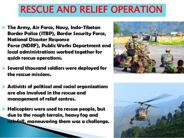Uttrakhand disaster Slide 9