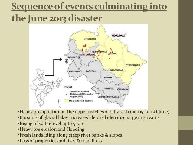 causes of himalayan tsunami Earthquakes in the himalayas (nepal, top row) could fracture dams and  in the  indian town of kedarnath, when monsoon rains in 2013 caused a  next great  earthquake in the area may well result in a man-made tsunami.