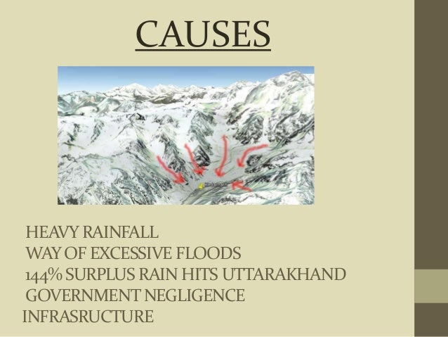 uttrakhand disaster quothimalayan tsunamiquot