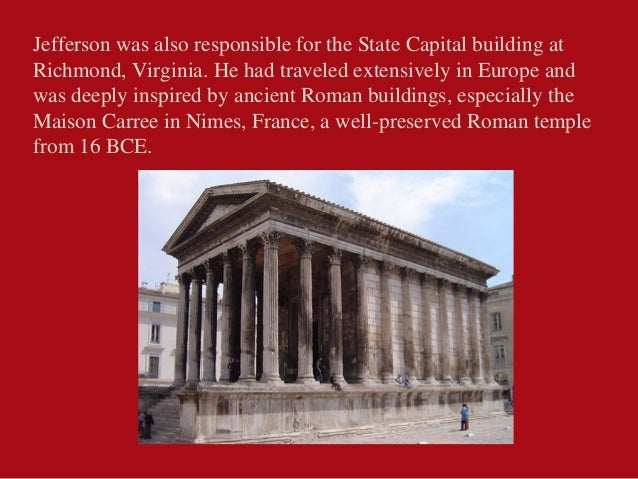 revival neoclassical architecture ppt picturesque meaning www