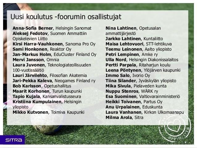 Nuppu Stenros, Wärkfest Sami Honkonen, Reaktor