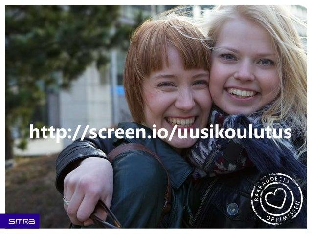 Tiina Silander, Jyväskylän yliopisto Opettajan- kouluttaja Opettaja Tutkija Äiti Koiranomistaja @TSilander