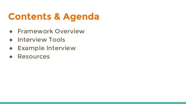 Jobs to Be Done :: Overview and Interview Technique Slide 2