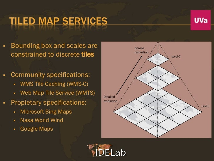 An adaptive neural network based method for tile replacement in a web elevation 4 tiled map freerunsca Image collections