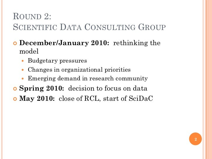 Practical Applications of e-Science Slide 2