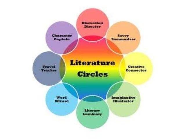 Uvalde Literature Circles