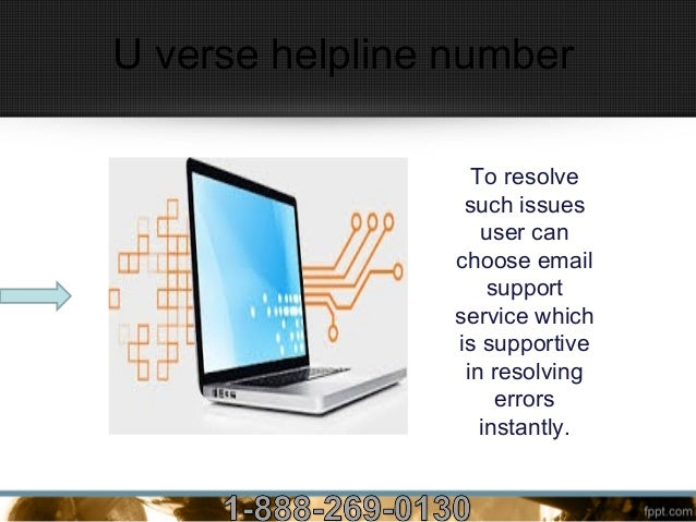 u verse technical support