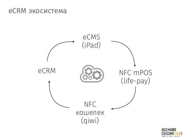 Вопреки расхожему мнению, что атомарные сервисы будут более востребованы - пользователи предпочитают комплексные системы м...