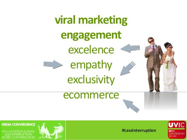 effects of viral marketing Buzz marketing-buzz marketing is a viral marketing technique that attempts to make each  through the use of the internet and the effects of e-mail.