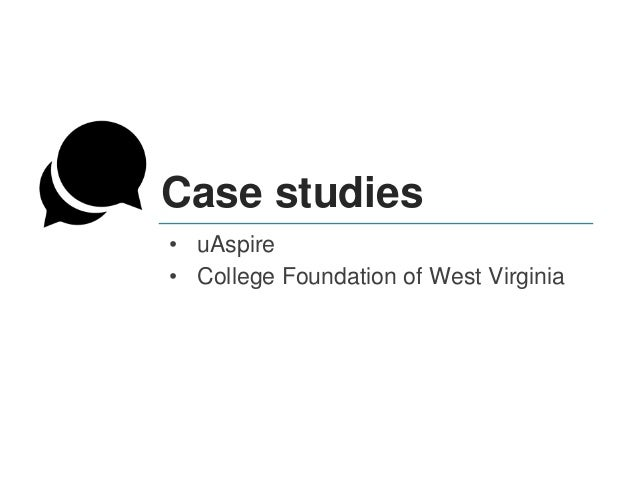 uAspire Case study: