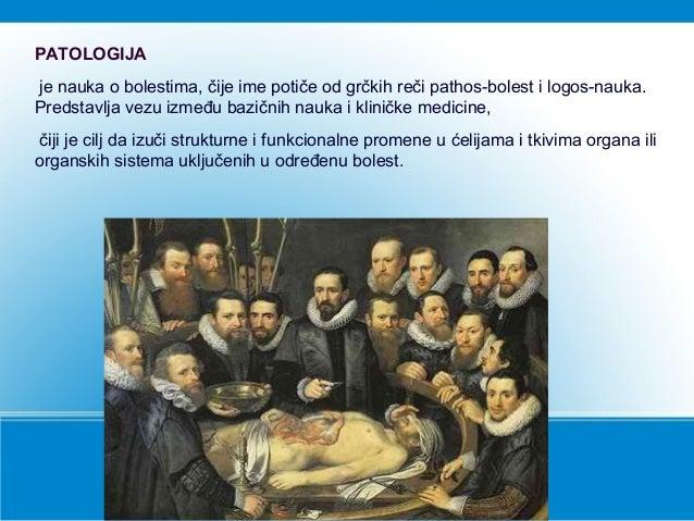 Uvod u patologiju Slide 2