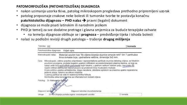 Uvod u patologiju i patofiziologiju