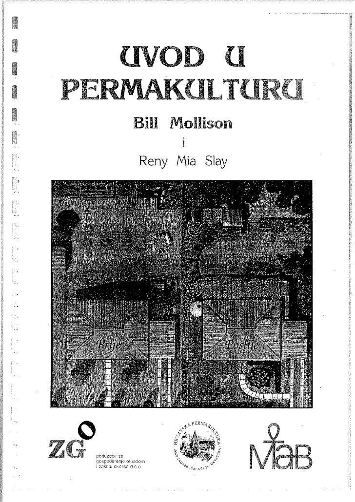 Uvod u permakulturu