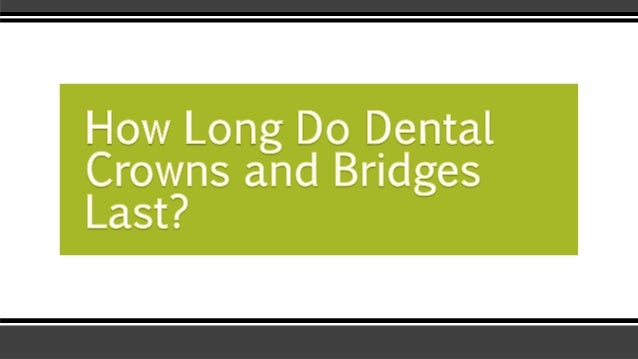 Quality-made dental crowns and bridges are the solution if you have damaged or discolored teeth and need their appearance ...