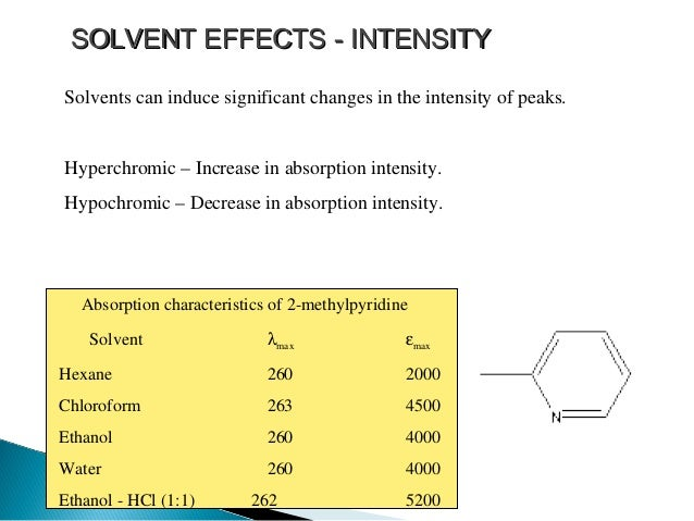 Tautomeric equilibrium, UV spectroscopy can be used to determine the percentage of various keto and enol forms present in ...