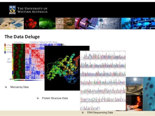 Introduction to Research Data Management at UWA Slide 2