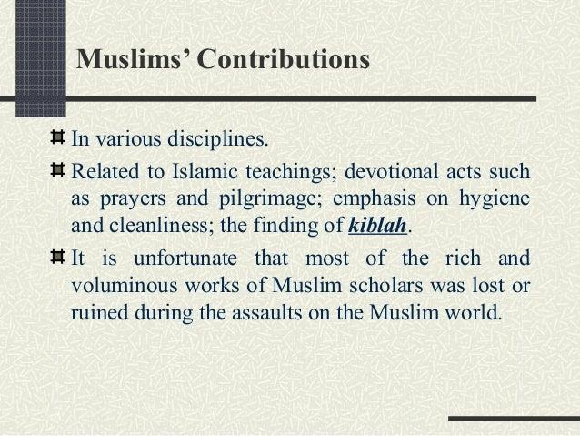 muslim contributions to astronomy - photo #41