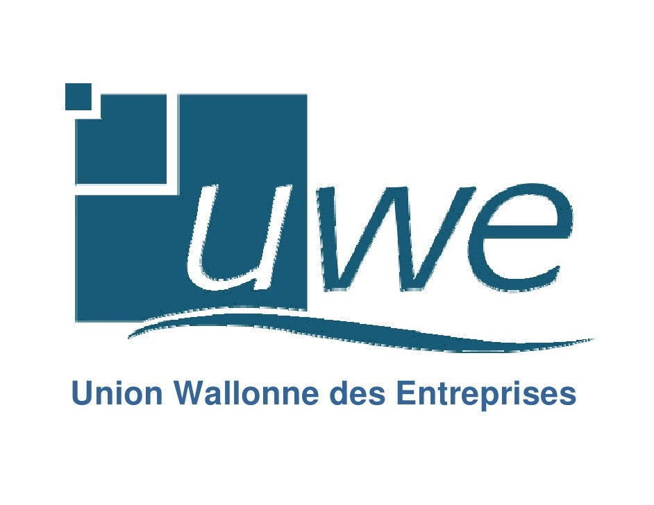 Union Wallonne des Entreprises