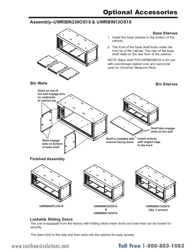 shelf assembly instructions image collections