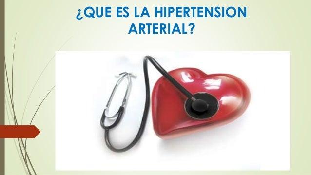 Rotafolio hipertension arterial