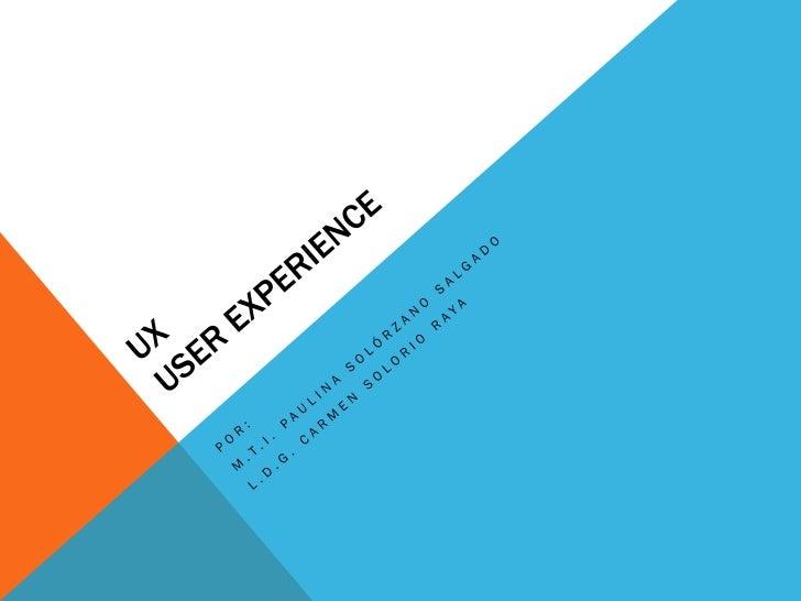EXPERIENCIAEs una forma de conocimiento o habilidad derivados de la observación, de lavivencia de un evento o proveniente ...