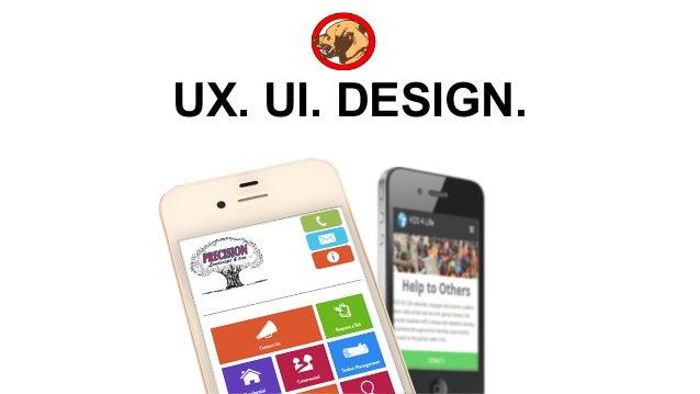 Ux Ui Design Case Studies From Happy Dog