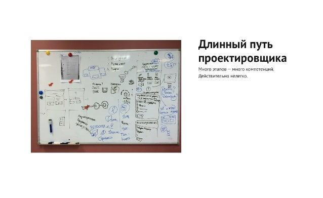 Навыки проектировщика в стилизации интерфейсов Slide 3