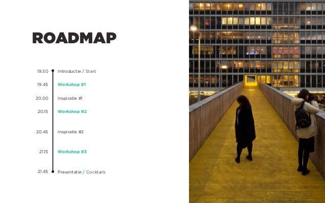 Van UX naar Sales - UX Cocktail hour Rotterdam #17 Slide 2