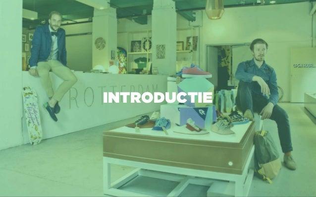 Van UX naar Sales - UX Cocktail hour Rotterdam #17 Slide 3