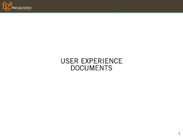 UX Practices