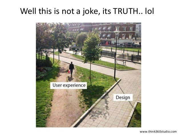 UX Humor   Jokes and Funny Quotes Slide 2