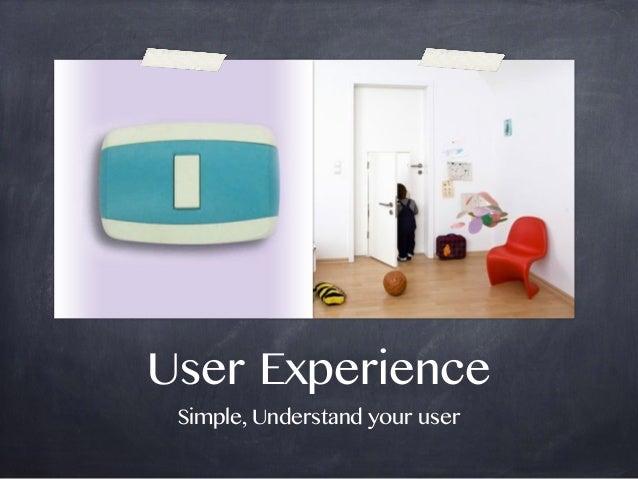 UX In Action Slide 3