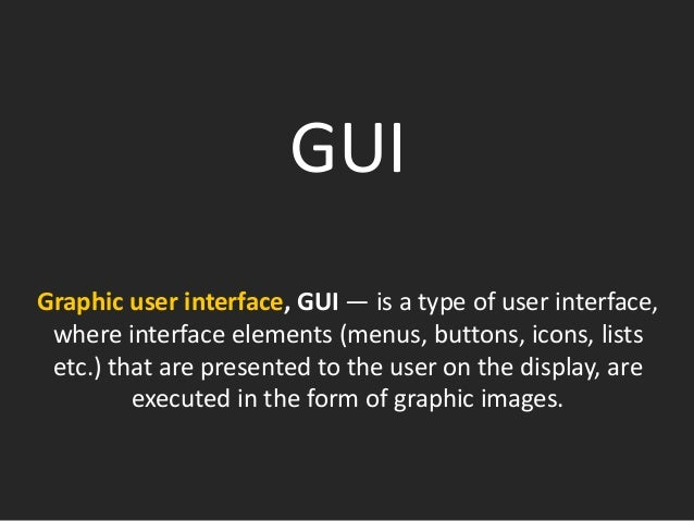 The most effective tool of interaction design is extremely simple: it is an accurate description of the product user and h...
